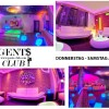 Gents-Club 7,- 9.9.2017 Weekend Party